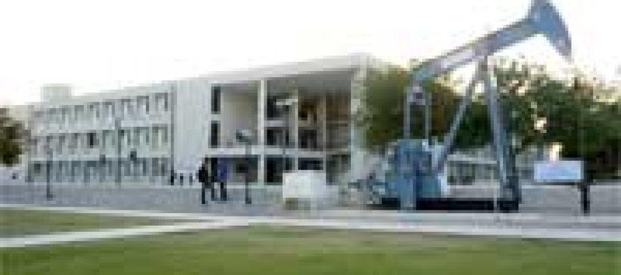 Nigeria to open Africa's first Petroleum University