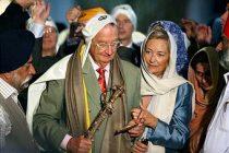 Belgian King to visit India