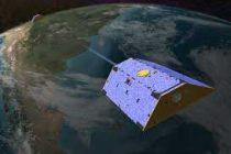 US-German Earth gravity measuring satellites end mission