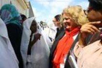 UN calls for boosting women's participation
