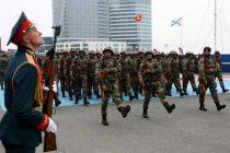 India, Russia tri-service exercises conclude in Vladivostok