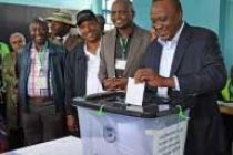 Kenya Presidential election re-run results expected on Monday