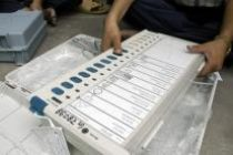 Nizamabad to create history with 12 EVMs in each booth