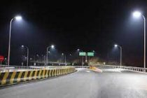 Govt aims to install 1.3 cr LED streetlights by March