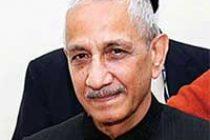 Dineshwar Sharma arrives on five-day J&K visit today