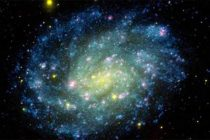 India, South Africa tracing evolution of galaxies