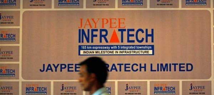 Arrange Rs 2,000 cr before next hearing, SC tells Jaypee