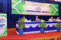 Vendors Meet at MRPL during Vigilance Awareness Week