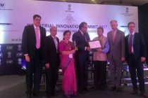 NBCC bags CII Industrial Innovation award