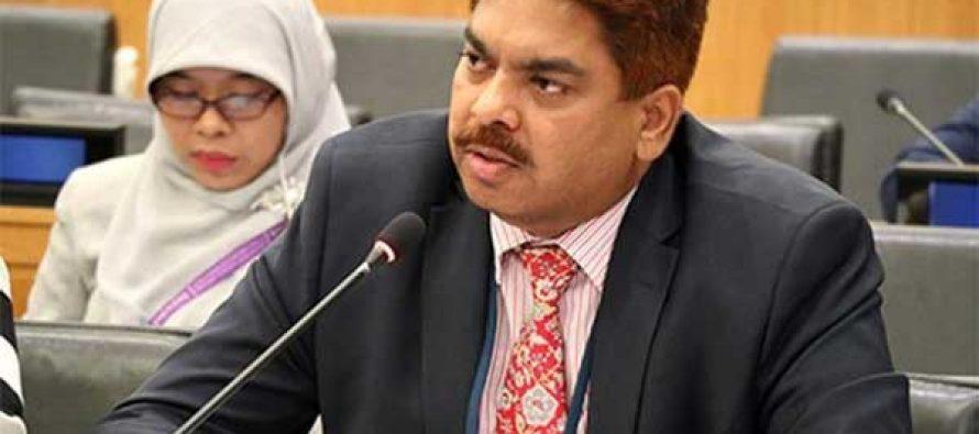 India to contribute $100 mn to UN development fund