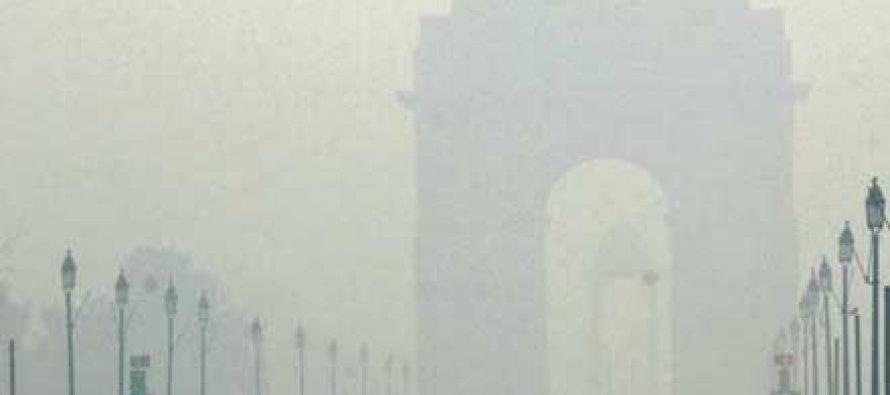 Delhi schools to shut till Sunday due to pollution