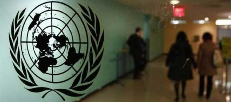 UN Security Council to hold high-level meeting on Afghanistan