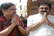 IT raids relatives of Sasikala, Dinakaran