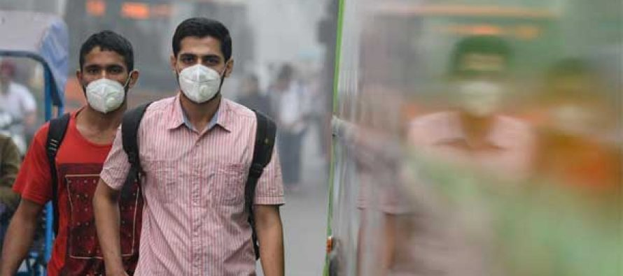 Consider odd-even, cloud seeding to curb pollution: HC