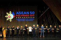 31st Asean Summit begin in Philippines