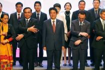 East Asia Summit kicks-off in Manila