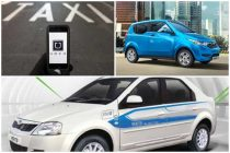 M&M joins Uber to deploy electric vehicles in Indian cities