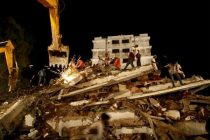 Thane building collapse toll climbs to four