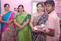 """NLC India's """"Nutritious Food Supplement"""" scheme to benefit inmates of Oasis Trust, Cuddalore"""