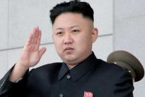 N.Korea says new missile can re-enter atmosphere