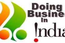 Is doing business in India really easier now ?