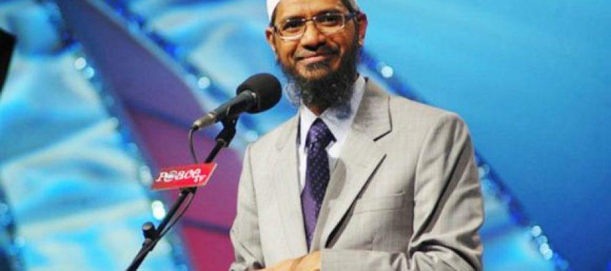 India to seek Zakir Naik's extradition from Malaysia