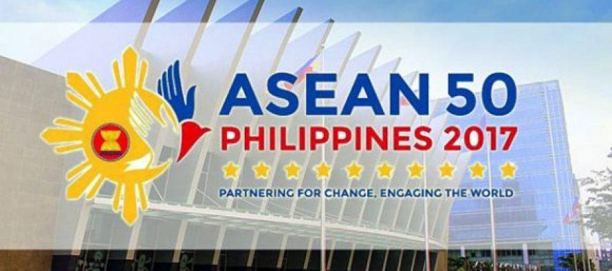 Philippines visit symbolises India's commitment to Asean : PM Modi