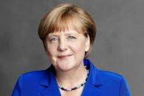 Merkel tops Forbes 100 most powerful women list