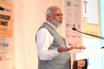 Aadhaar to be big weapon against benami properties : PM Modi