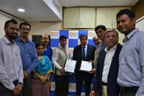 REC extends CSR support for Rs.6.17 crore to NSFDC