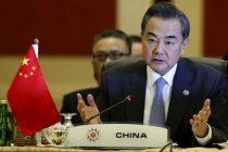 Wang Yi to meet 'top Indian officials'