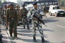 Terrorist nabbed from Baramulla in Jammu and Kashmir