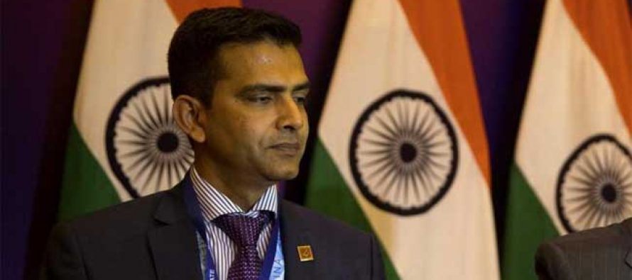 India non-commital on Jerusalem as Israel's capital