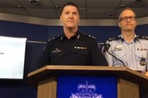 International terror experts gather in Melbourne for conference
