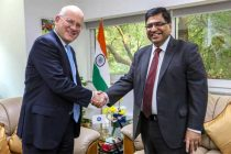 Chairman and CEO, GE meets CMD, BHEL
