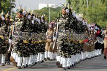Central paramilitaries get Rs 226 cr for gadgets, equipment