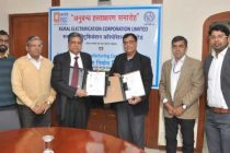 REC extends Rs. 10 crore CSR support to Artificial Limbs Manufacturing Corporation of India