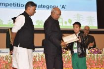National Energy Conservation Painting Competition 2017– First Prize to Manipur