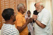 Modi in Kerala to visit Ockhi-hit villages