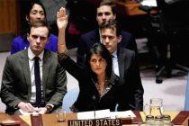 UN Vote On Jerusalem: READING MODI'S MIND …