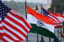 India, US call on Pakistan to address terrorism
