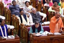 Uttar Pradesh assembly passes UPCOCA bill
