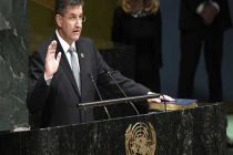 UNGA President hopes for progress in UNSC reform process