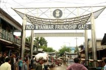 India's border trade with Myanmar stagnates at $50mn as China's hits $6bn