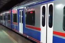 SAIL supplied around 55000 metric tonnes of steel for Delhi Metro's Magenta Line