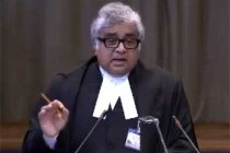 Will move ICJ again if Jadhav doesn't get fair trial: Salve