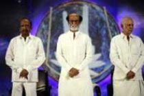 Rajinikanth to float party, follow spiritual politics