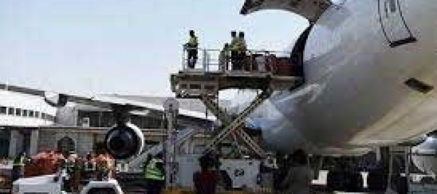 Airlines intensify cargo ops to bring in essential supplies