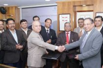 PFCCL SIGNS MOU WITH TATA POWER DELHI DISTRIBUTION LTD.