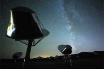 Search for alien life got exciting new targets this year